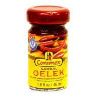 Conimex Sambal Oelek 1.7 oz jar