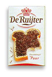 Dutch Sprinkles N' Bread (Hagelslag) Recipes — Dishmaps